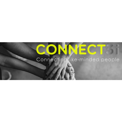 Connect3i logo