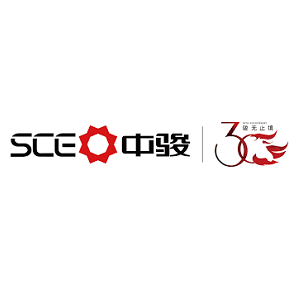 SCE Group logo