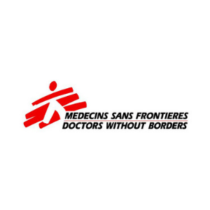 Doctors Without Borders (MSF) logo
