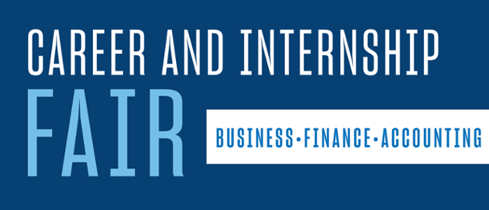 Career Business Banner