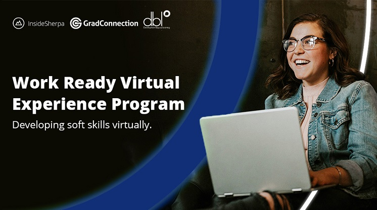Work Ready Virtual Experience Program