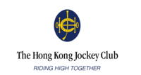 Hong Kong Jockey Logo