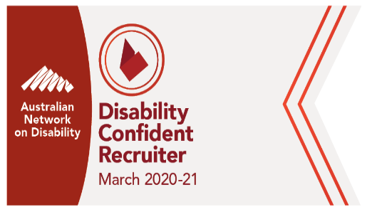 Disability Confident NSW