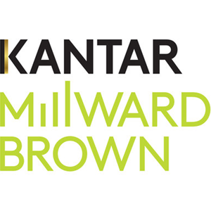 Kantar Millward Brown logo