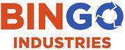 BINGO INDUSTRIES logo