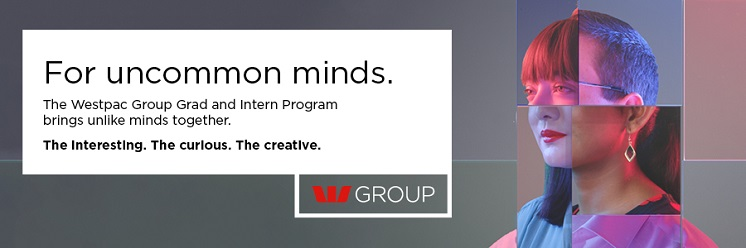 Westpac Group profile banner