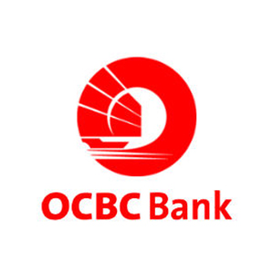OCBC Bank GradConnection logo