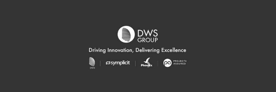 DWS Group profile banner