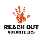 Reach Out Volunteers Charity logo