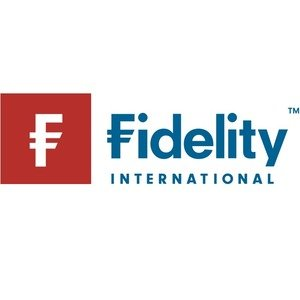 Fidelity International logo