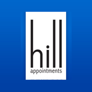 Hill Appointments logo