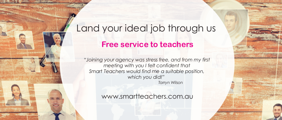 Smart Teachers profile banner