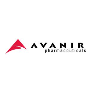 Avanir Pharmaceuticals logo