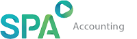 SPA Accounting logo