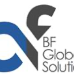 BF Global Solutions logo