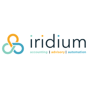 Iridium Business Solutions logo