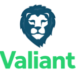 Valiant Finance logo