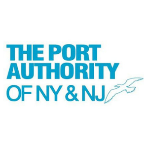 The Port Authority of New York & New Jersey logo