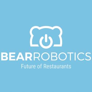 Bear Robotics logo