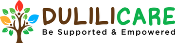 Dulili Care logo