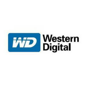 Western Digital Corporation logo