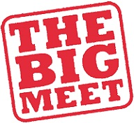 The Big Meet logo