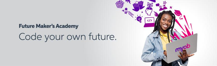 MYOB profile banner profile banner