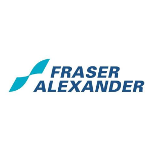 Fraser Alexander logo
