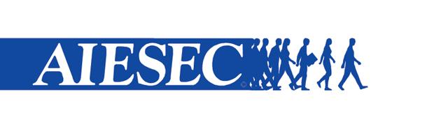 AIESEC profile banner