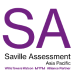 Saville Assessment Asia Pacific logo