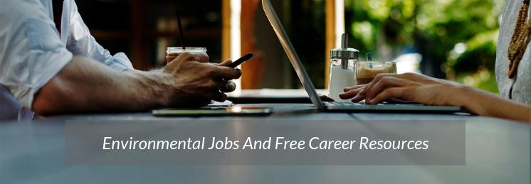 Environmental Jobs Network profile banner
