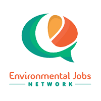 Environmental Jobs Network logo