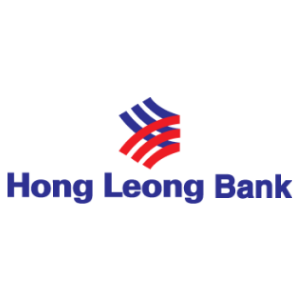 HLB - Hong Leong Bank logo