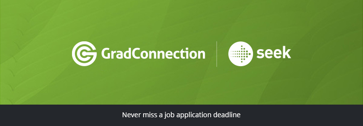 GradConnection profile banner