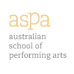 Australian School of Performing Arts logo