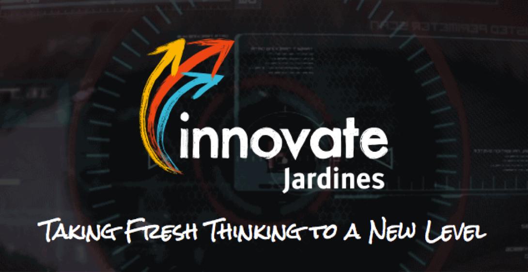 Innovate Jardines