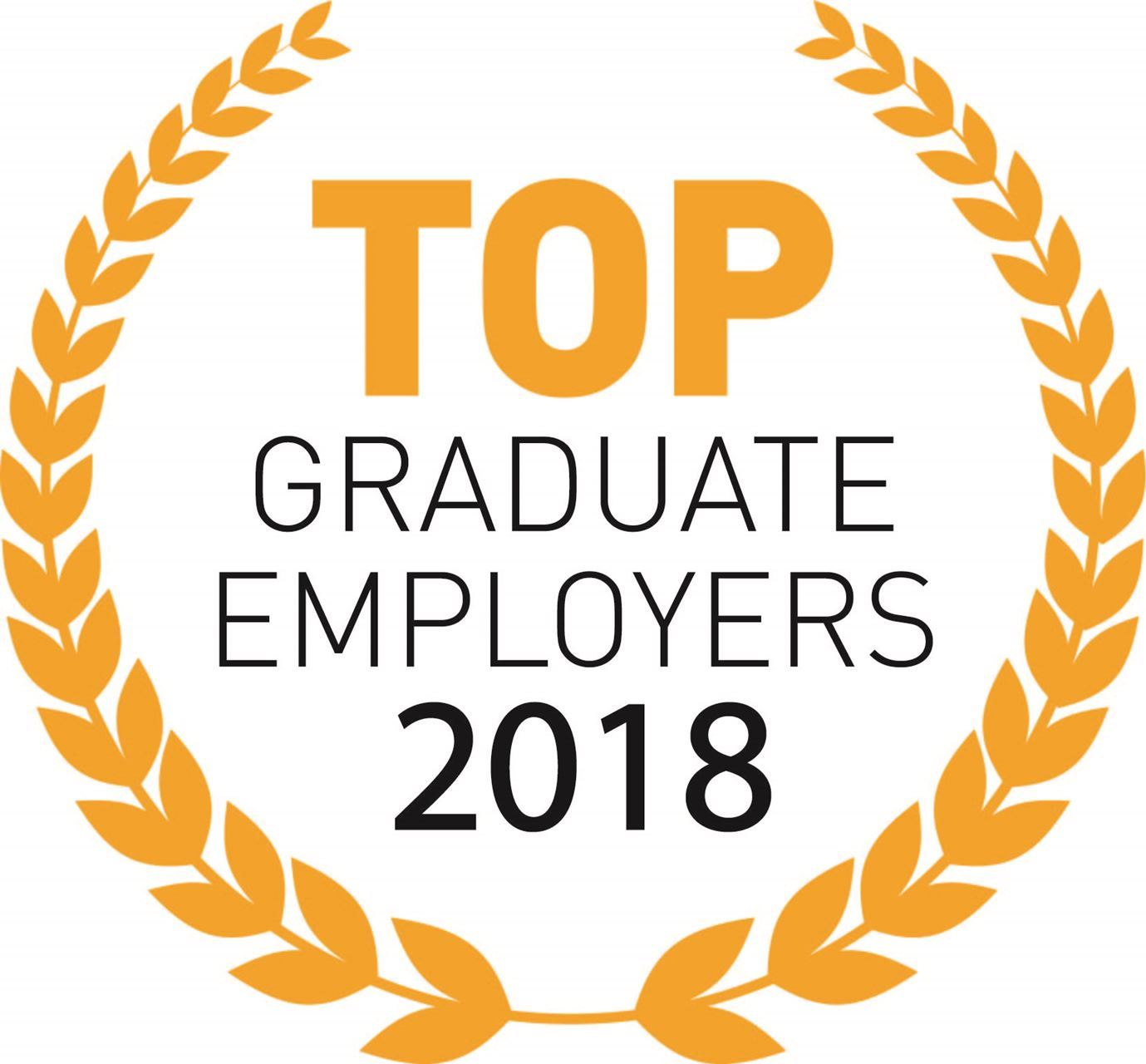 Top Graduate Employers 2018