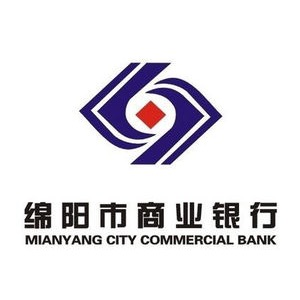 MIANYANG CITY COMMERCIAL BANK logo