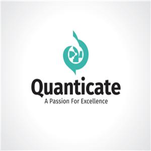 Quanticate logo