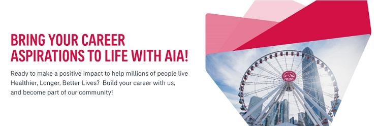 AIA profile banner