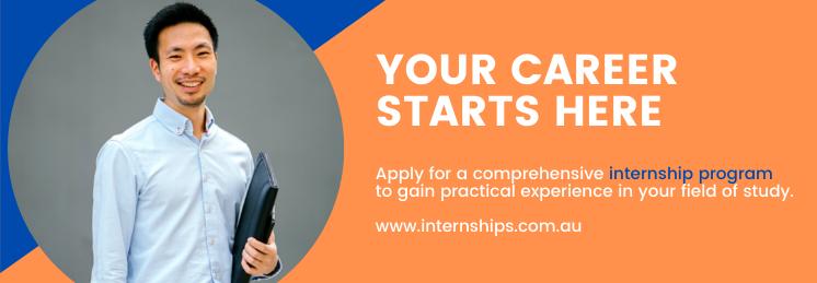 Australian Internships profile banner profile banner