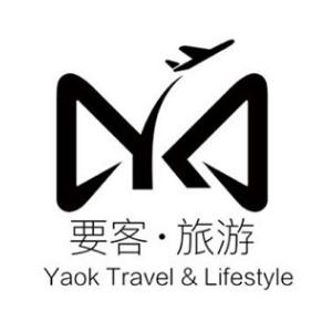 Yaok Travel & Leisure logo