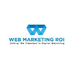 Web Marketing ROI logo