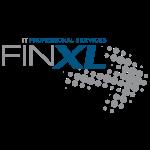 FinXL logo