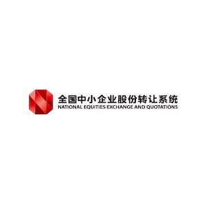 NATIONAL EQUITIES EXCHANGE AND QUOTATIONS logo