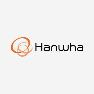 Hanwha Chemical logo