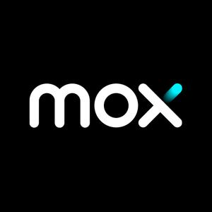 Mox Bank logo