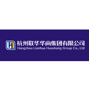 Hangzhou Lianhua Huashang logo