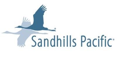 Sandhills Pacific logo