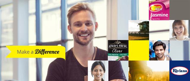 SunRice Group profile banner